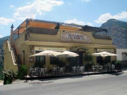 Restaurante Las Olivillas