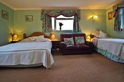 New House Farm Bed & Breakfast