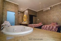 Docte Bali Massage & Reflexology