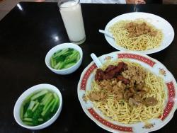 Bakmi Aloi