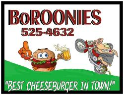 BoRoonie's Bar & Grill