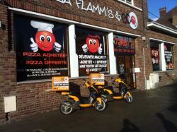Pizza Flamm's & Go