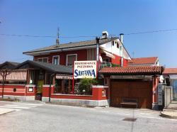 Pizzeria Ristorante Sant'Anna