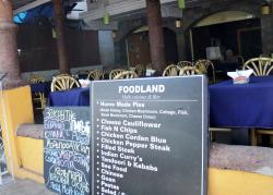 Foodland Bar & Restaurant