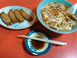 Chinese Cuisine Nichieiro Main Shop