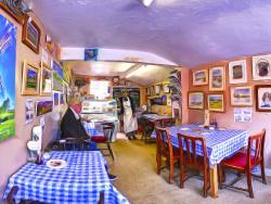 Rosy Lee's Tea Room