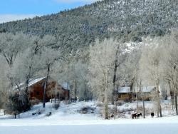 MW Bar Ranch