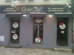 Chez oliv'