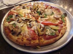 Palio's Pizza Cafe - Richardson
