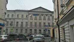 Schusev State Architecture Museum