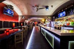 Rodeo Music & Coctail Bar