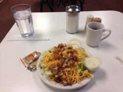 GTO Diner