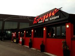 Torque Bar & Grill