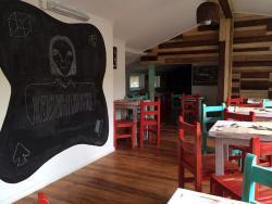 Casa colomba cafe&bistro
