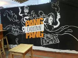 Choripan Pang Pang