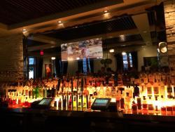 Hannibals Lounge