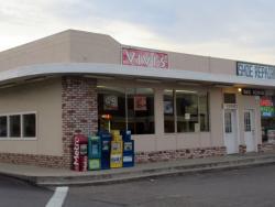 Vivi's Restaurant