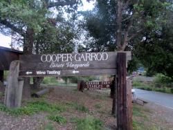 Cooper Garrod Vineyards