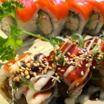 Hoshi Sushi Japanese Restaurant