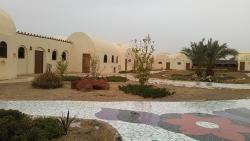 Bawiti Oasis Resort