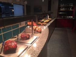 Decks Restaurant & Cafe