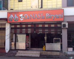 DeNasir Biryani