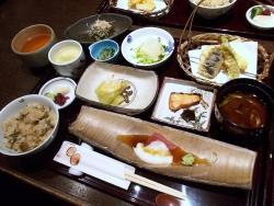 Kyoyasai Dining Sepporai Kawaramachi-Sanjo