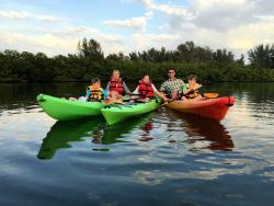 Happy Paddler Kayak Tours & EcoVentures