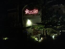 Otosan Suki Restaurant