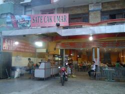 Sate Cak Umar