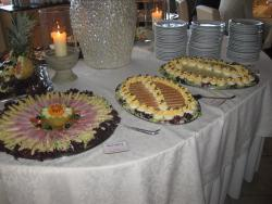 Restaurant & Partycentrum op d'n Berg