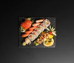 Jonathan's Sushi