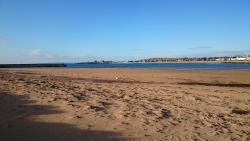 Elie Beach