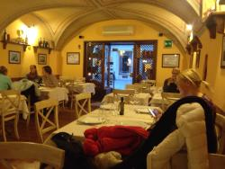 Taverna di Assisi