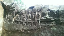 Sonabhandara Caves