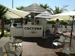 Cuccuma Lounge Night Bar