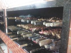 Restaurante E Churrascaria Boi Na Brasa