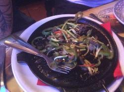 Chili's Tex Mex Restaurant