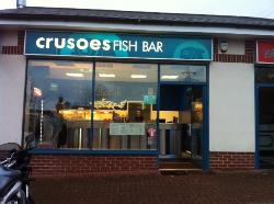 Crusoes Fish Bar