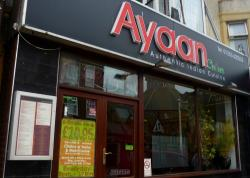 Ayaan Chillies Fine Indian Dining