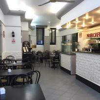 noir Bistrot Cafe