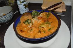 imagen Maiia Thai en Madrid