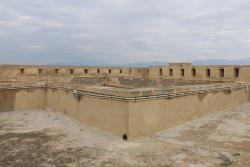 Guardias Viejas Castle