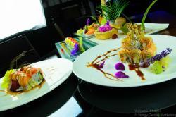 Volcano Steak & Sushi