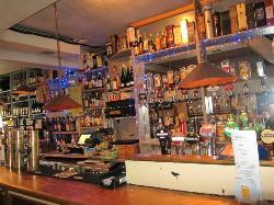 Fionnbarra's Pub