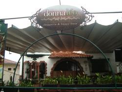 Donnaleo Chopperia