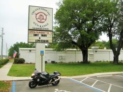 The Gun Shop Inc. & Gun Range