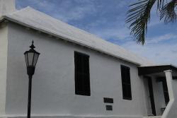 Tucker House Museum