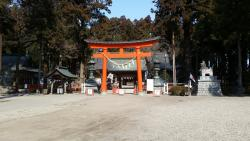 Kushihiki Hachimangu Shrine
