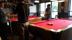 Hoot's Bar & Grill